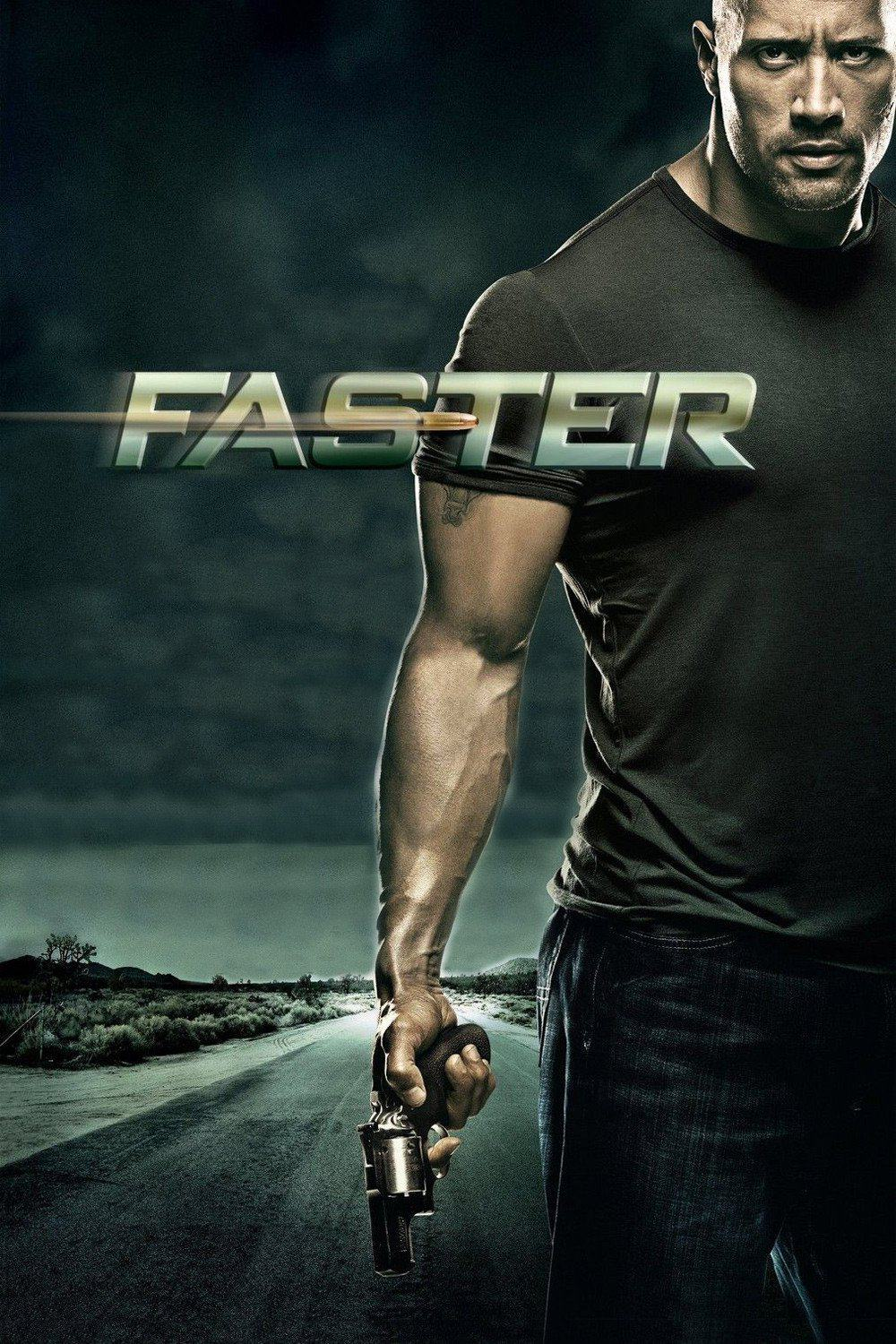 Faster, 2010