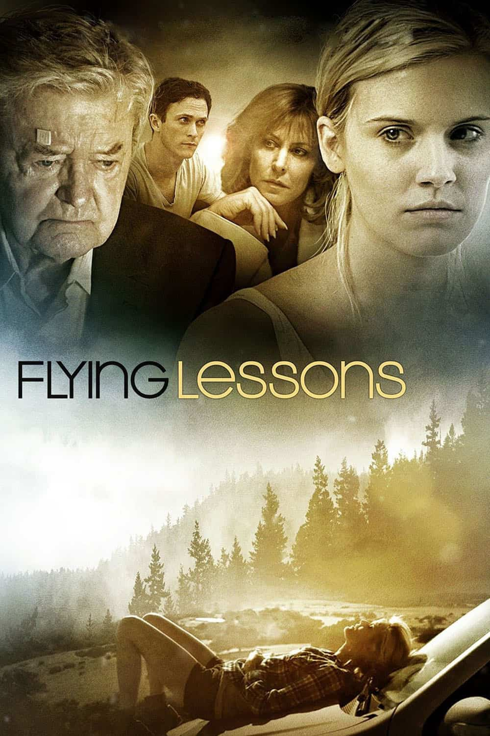 Flying Lessons, 2010
