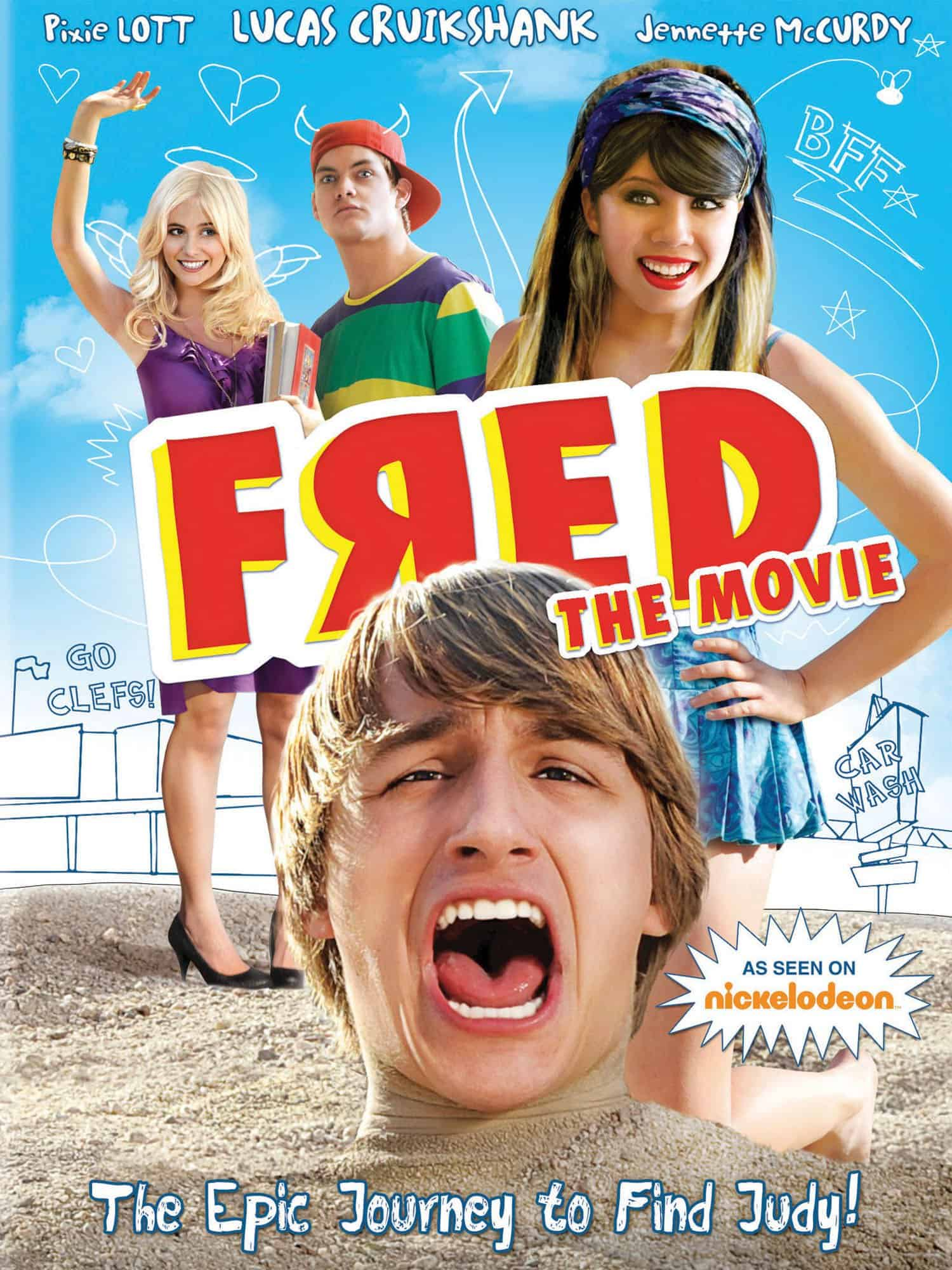 Fred: The Movie, 2010