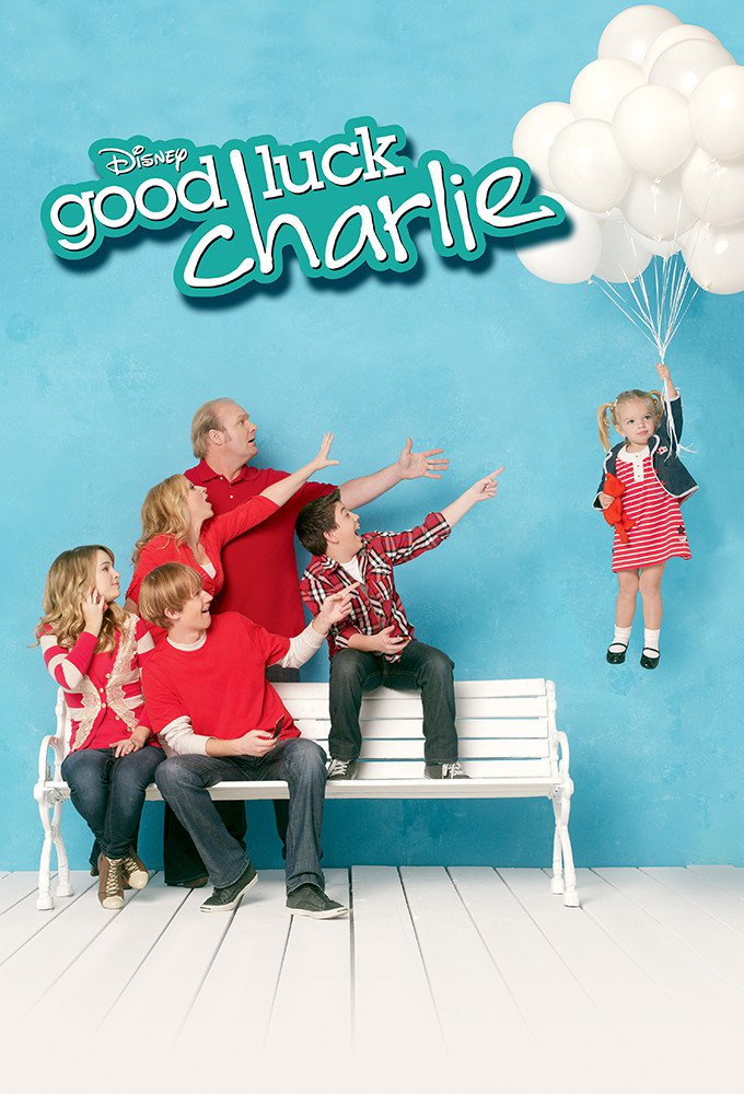 Good Luck Charlie, 2010