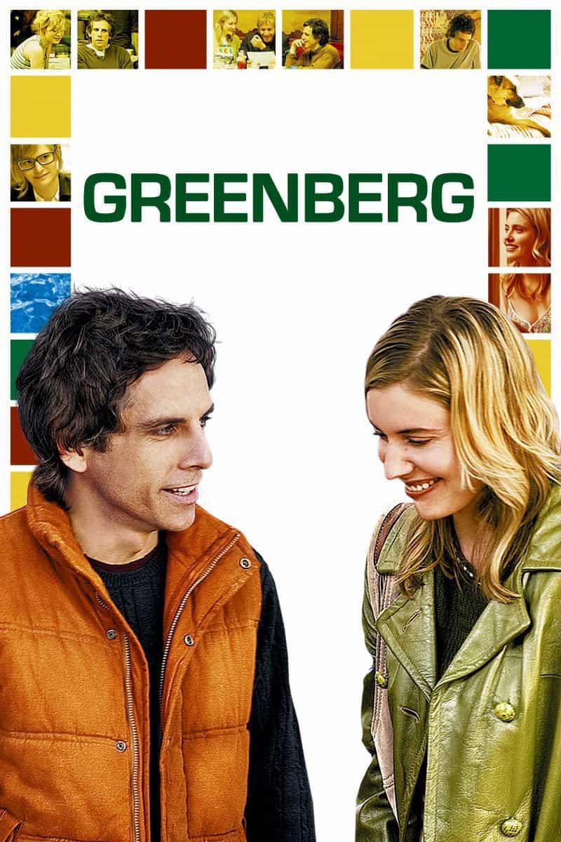 Greenberg, 2010