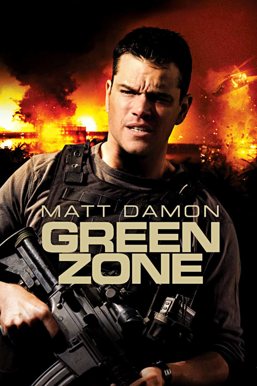 Green Zone, 2010