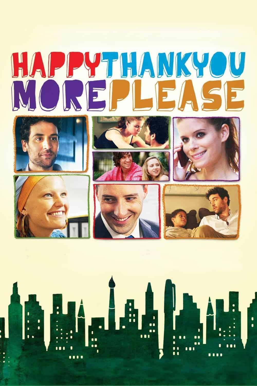 Happythankyoumoreplease, 2010