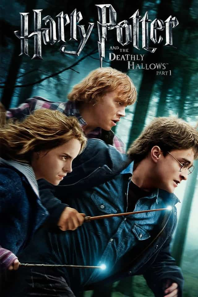 Harry Potter and the Deathly Hallows - Part 1, 2010