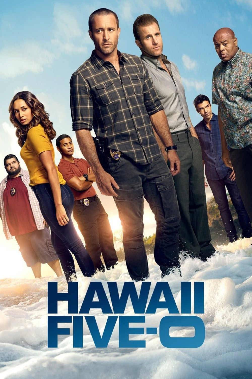 Hawaii Five-0, 2010