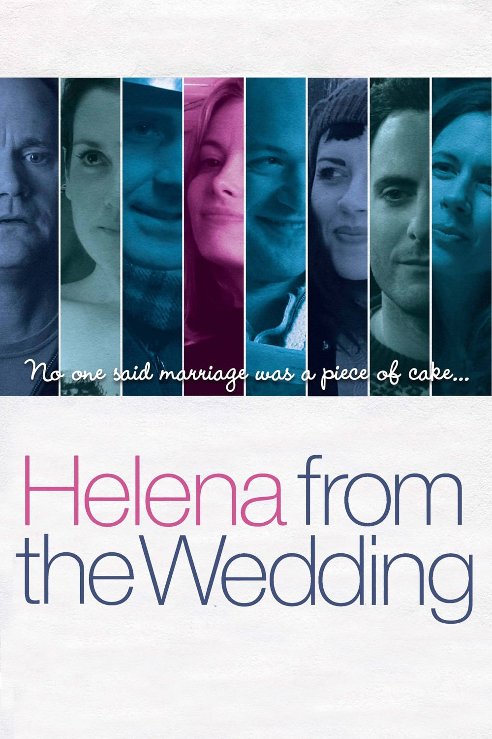 Helena from the Wedding, 2010