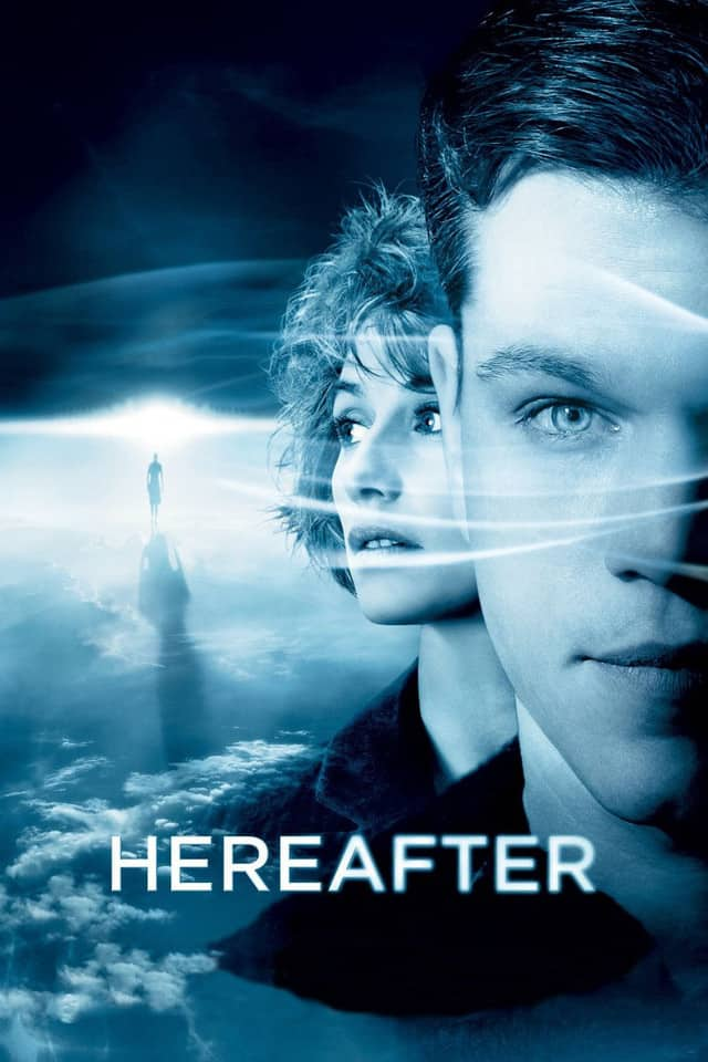 Hereafter, 2010