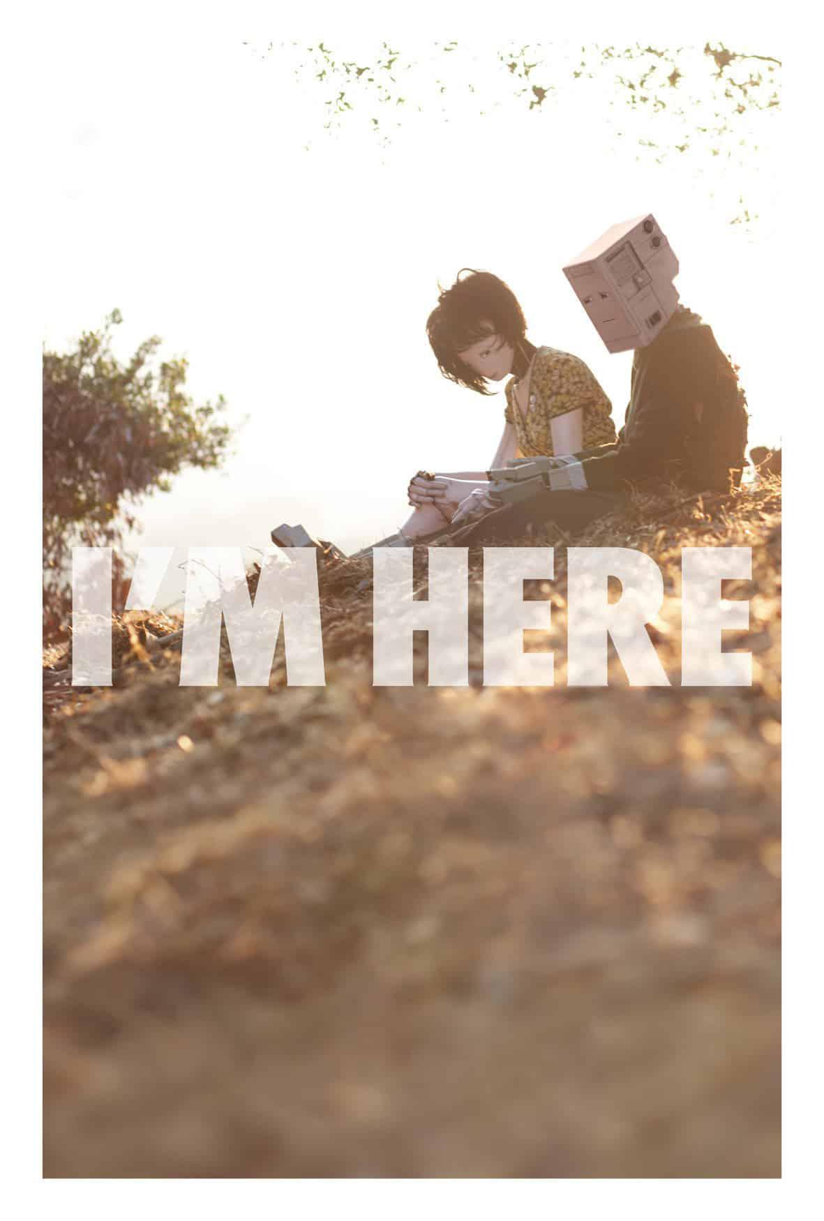 I'm Here, 2010