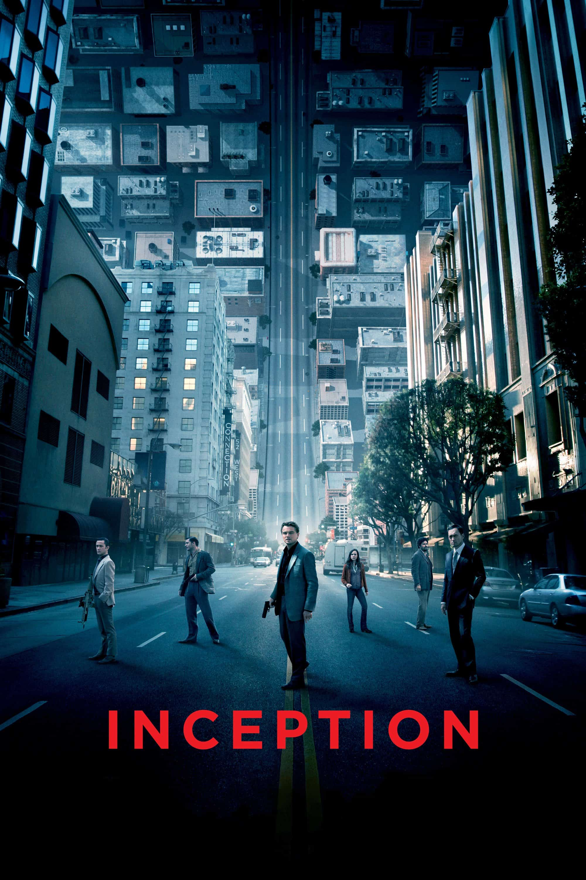Inception, 2010
