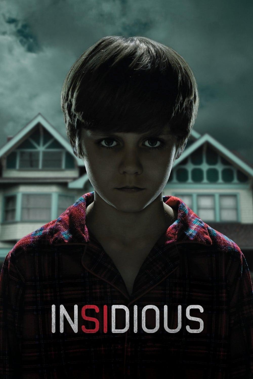 Insidious, 2010