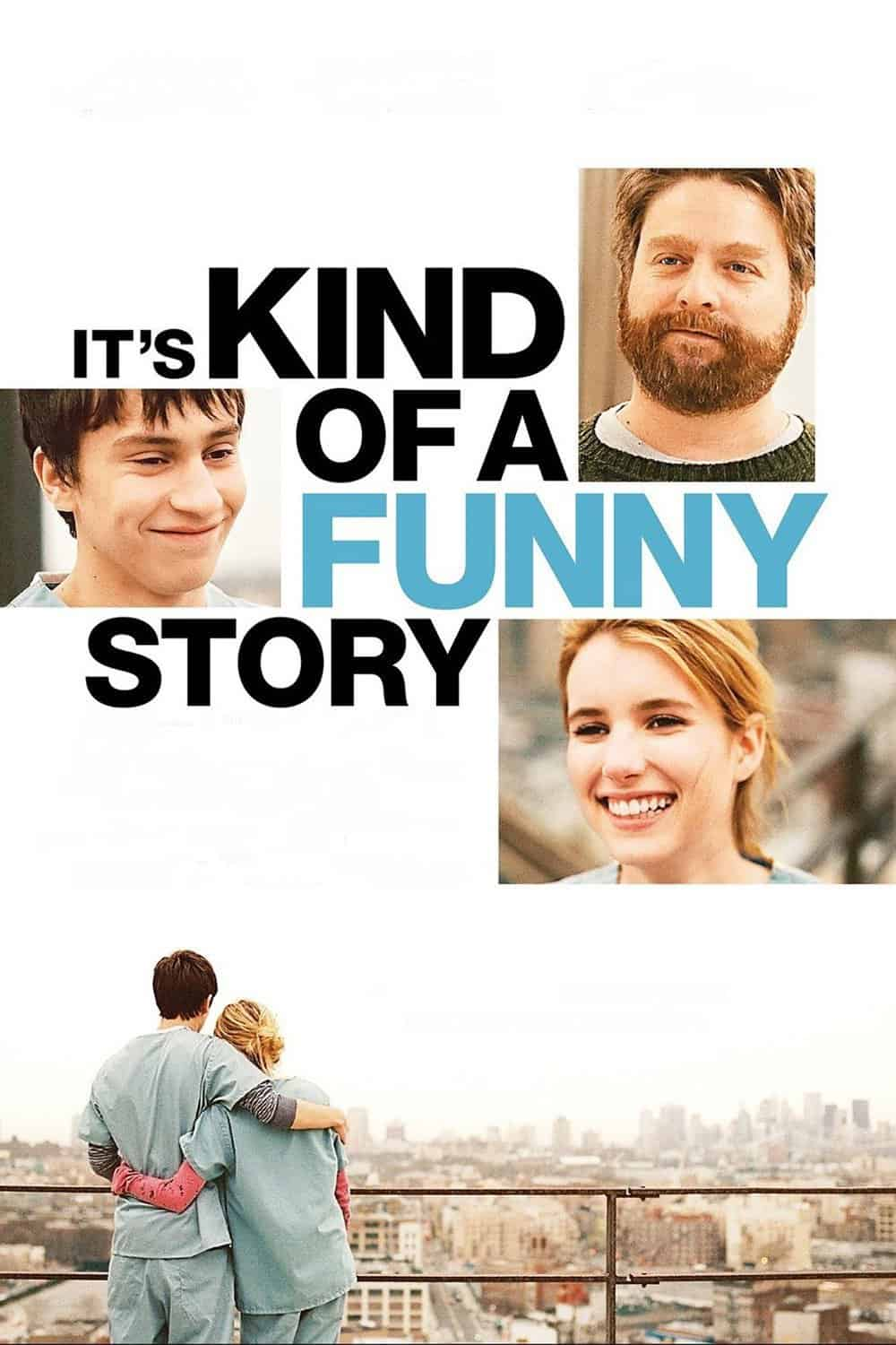 It's Kind of a Funny Story, 2010