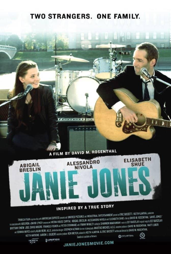 Janie Jones, 2010