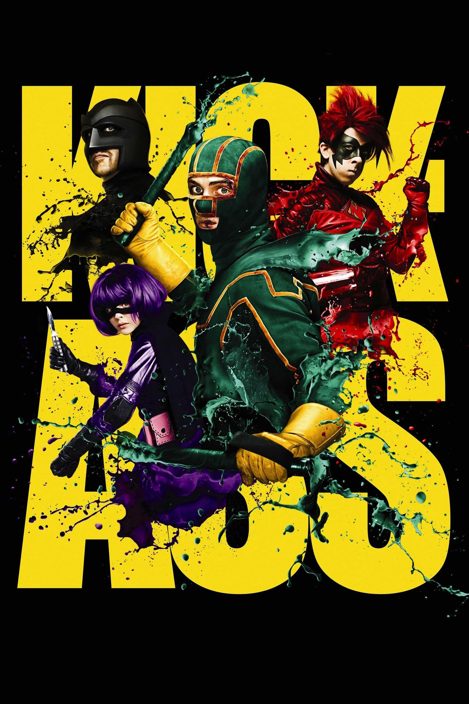 Kick-Ass, 2010