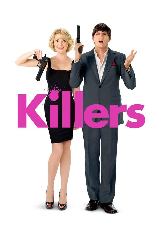 Killers, 2010