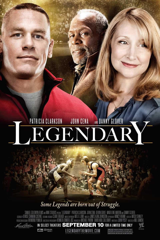 Legendary, 2010