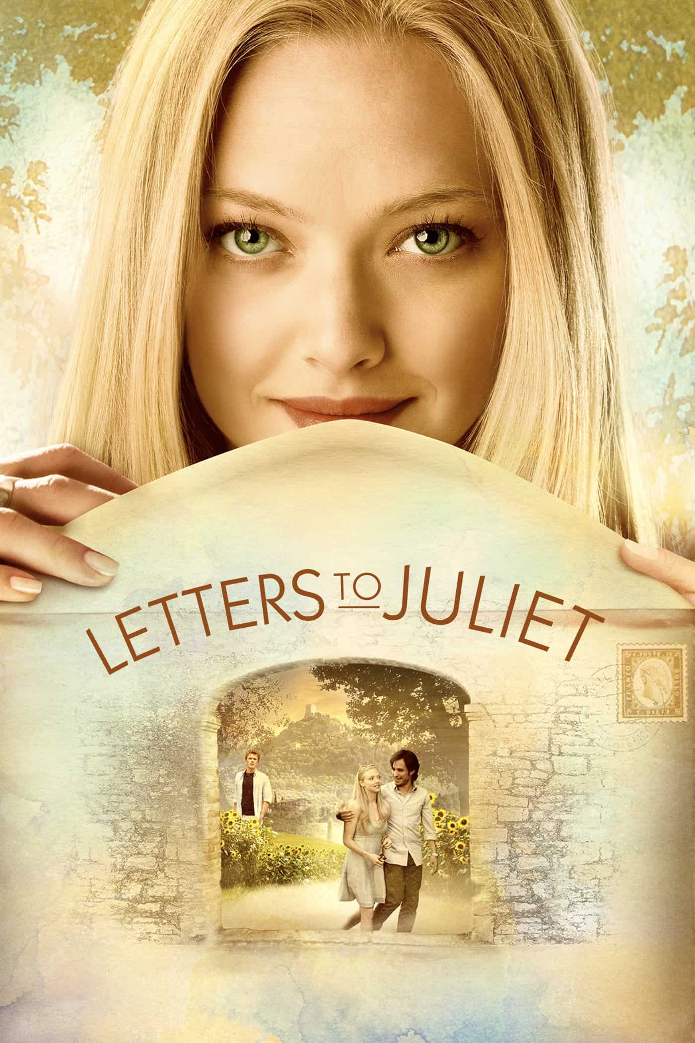 Letters to Juliet, 2010
