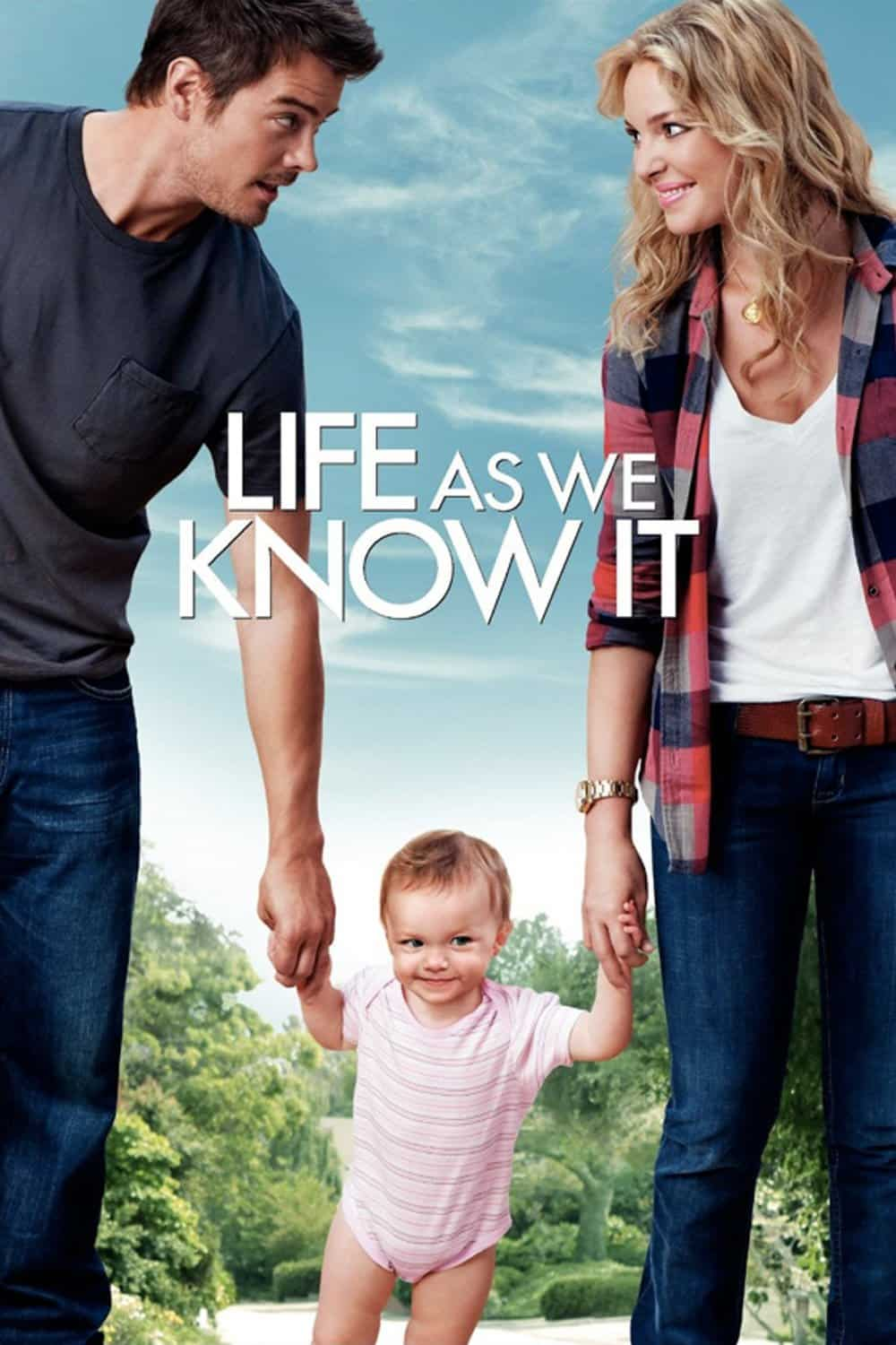 Life as We Know It, 2010