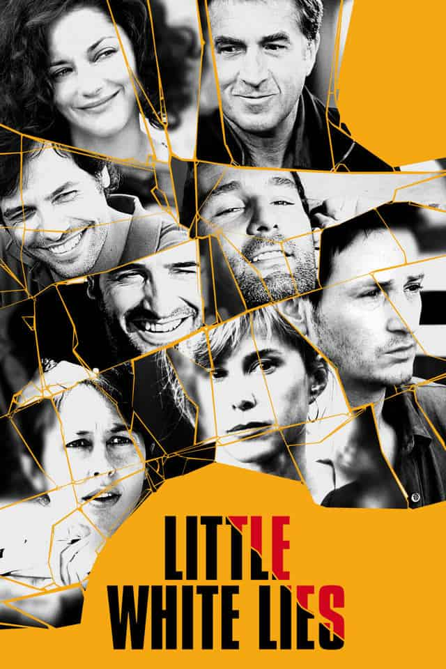Little White Lies, 2010