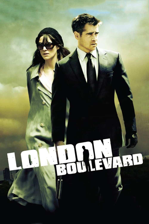 London Boulevard, 2010