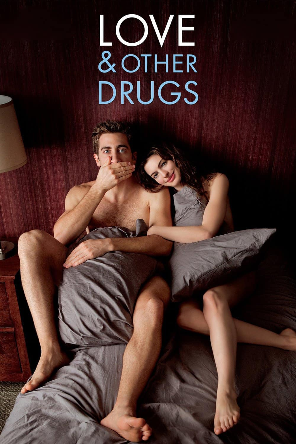 Love and Other Drugs, 2010