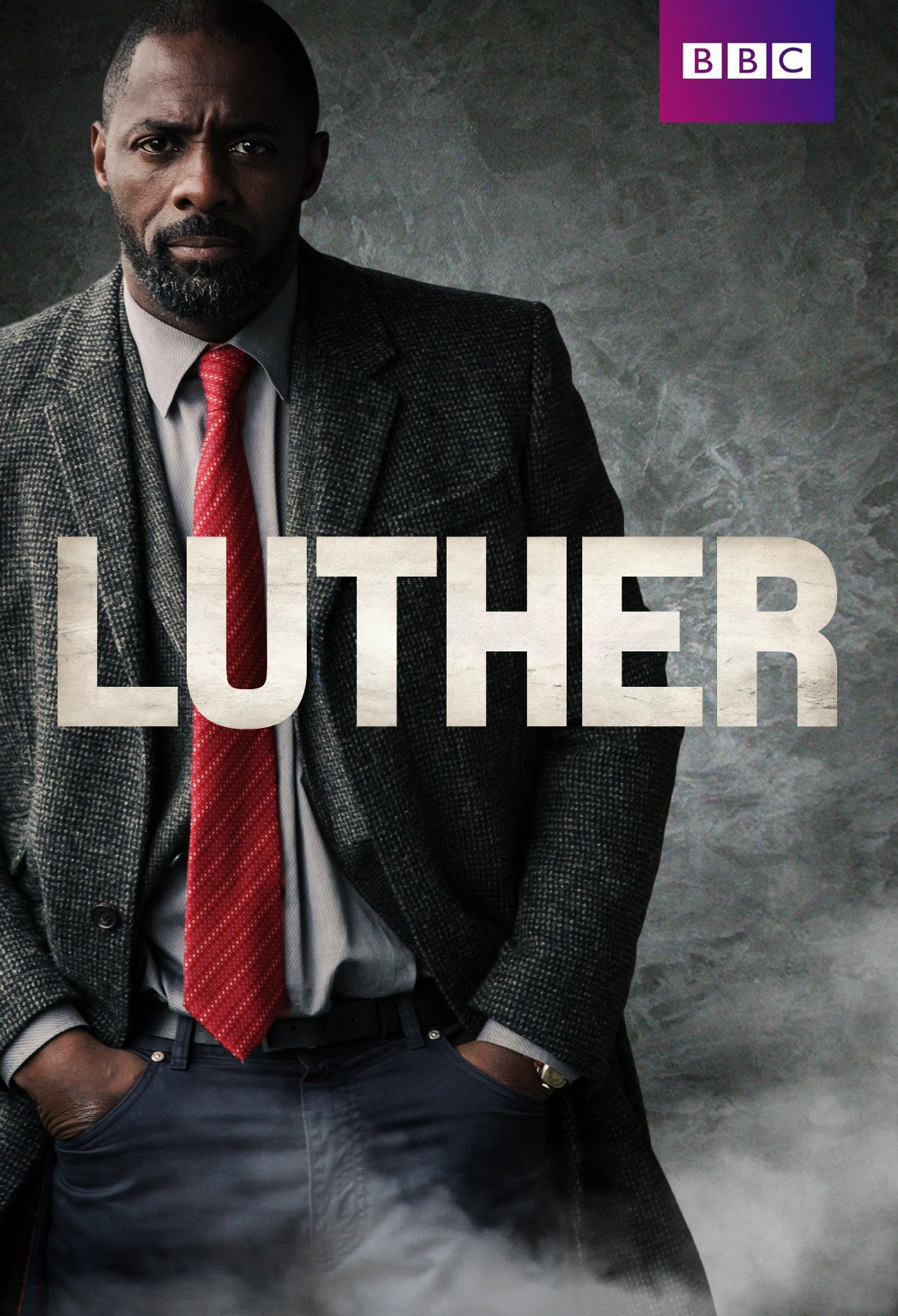 Luther, 2010