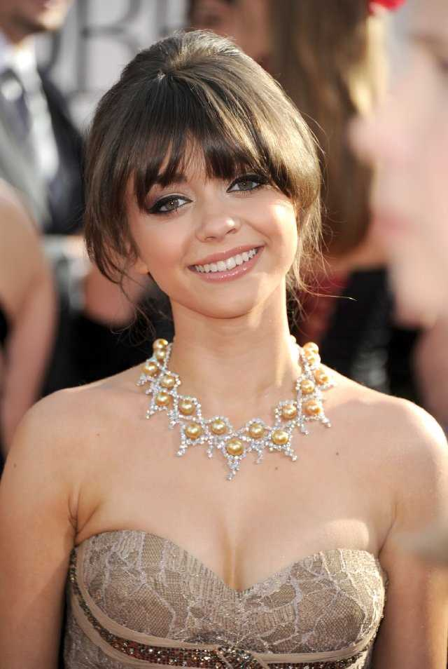 Sarah Hyland Movies and TV Shows