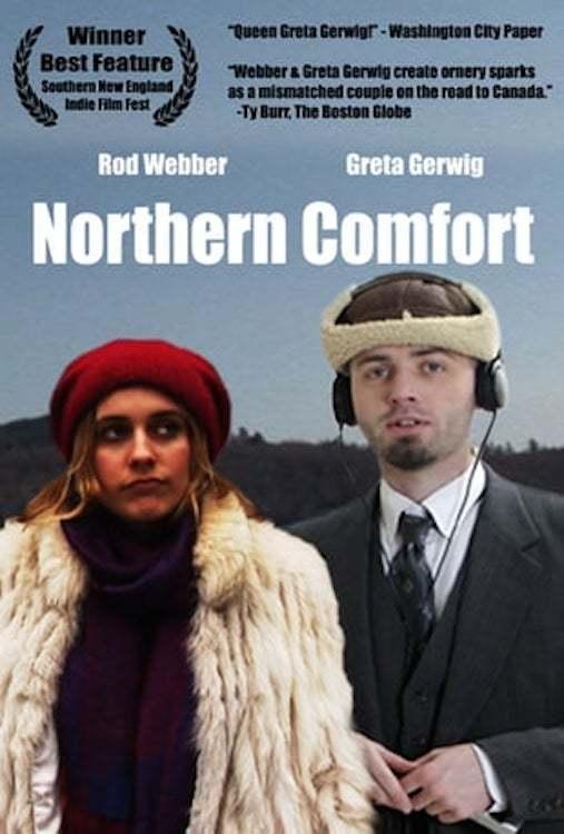 Northern Comfort, 2010