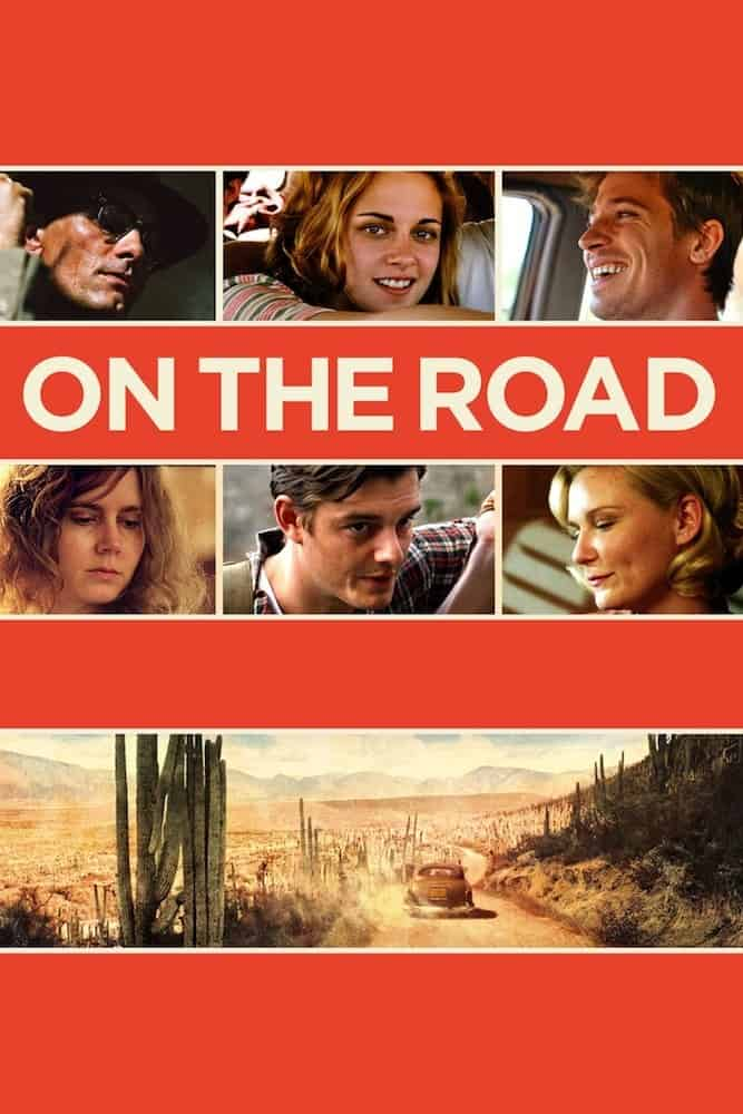 On the Road, 2010