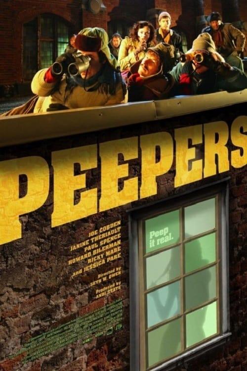 Peepers, 2010