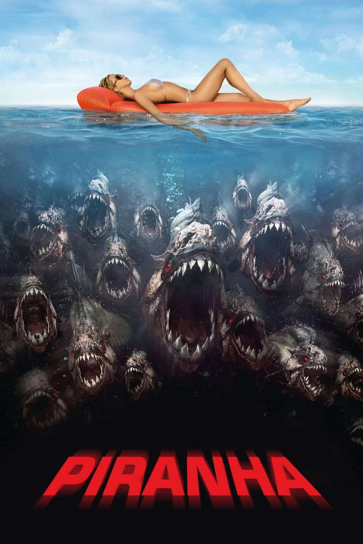 Piranha 3D, 2010
