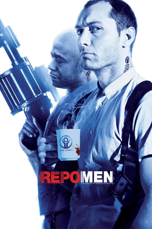Repo Men, 2010