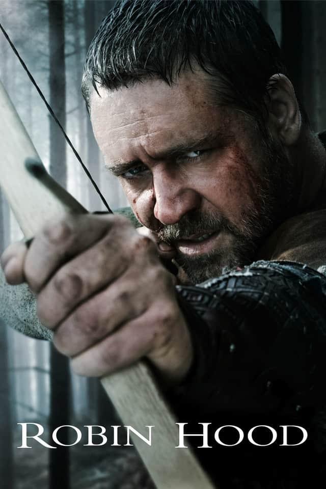 Robin Hood, 2010