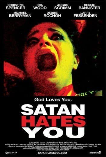 Satan Hates You, 2010