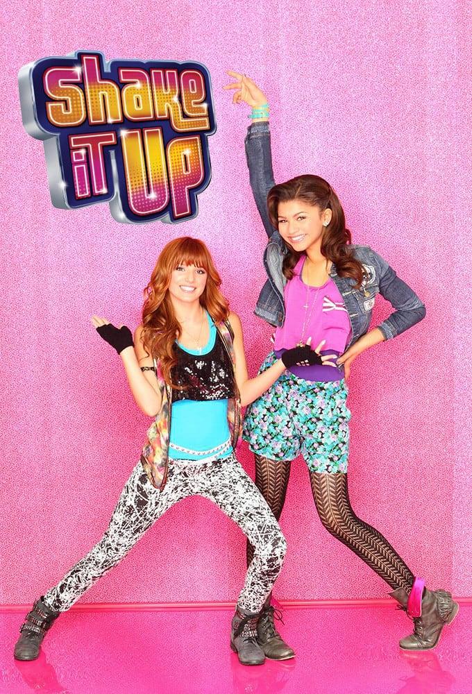 Shake It Up, 2010