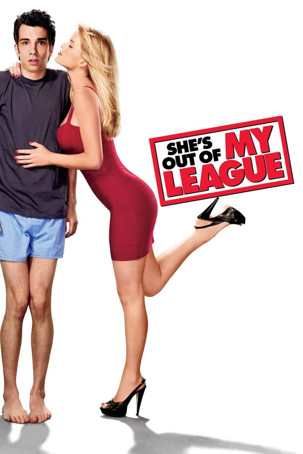 She's Out of My League, 2010