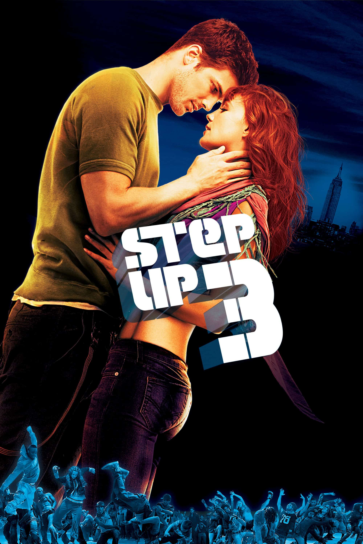 Step Up 3D, 2010