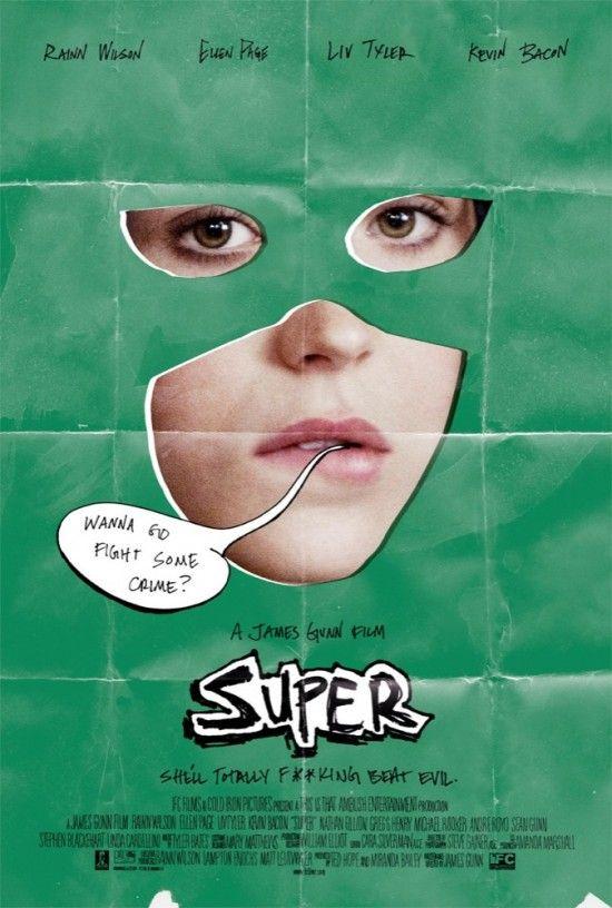 Super, 2010