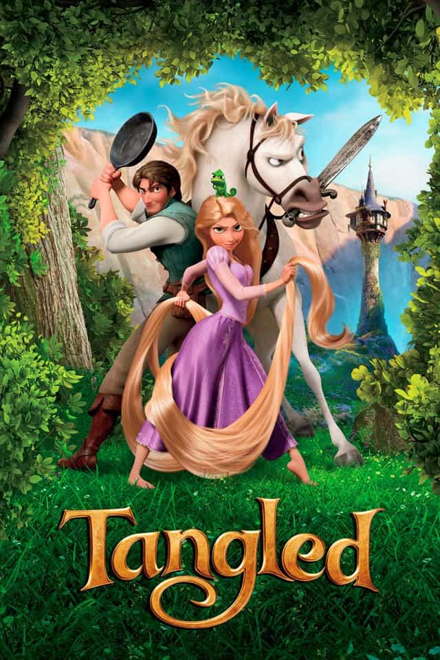 Tangled, 2010