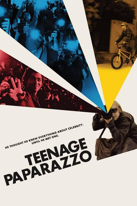 Teenage Paparazzo, 2010