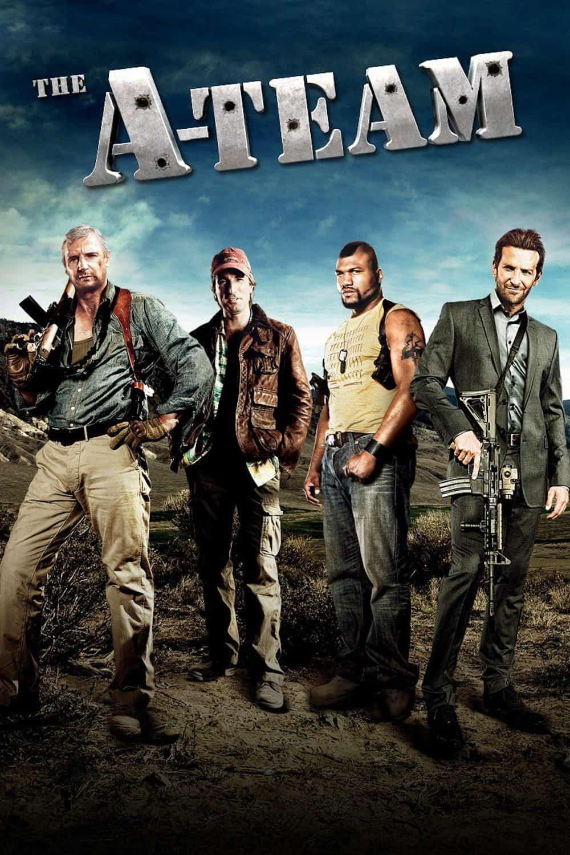 The A-Team, 2010