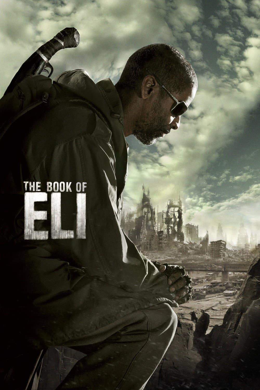 The Book of Eli, 2010