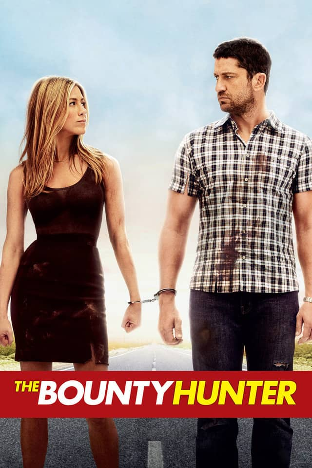 The Bounty Hunter, 2010