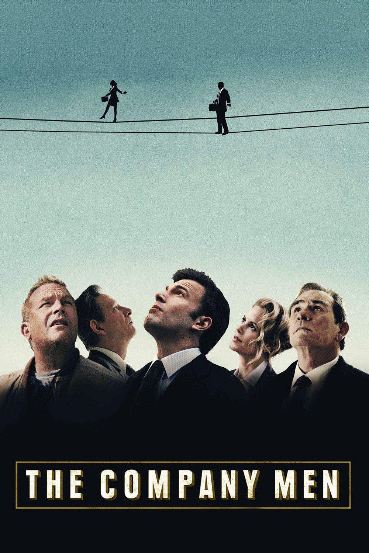 The Company Men, 2010
