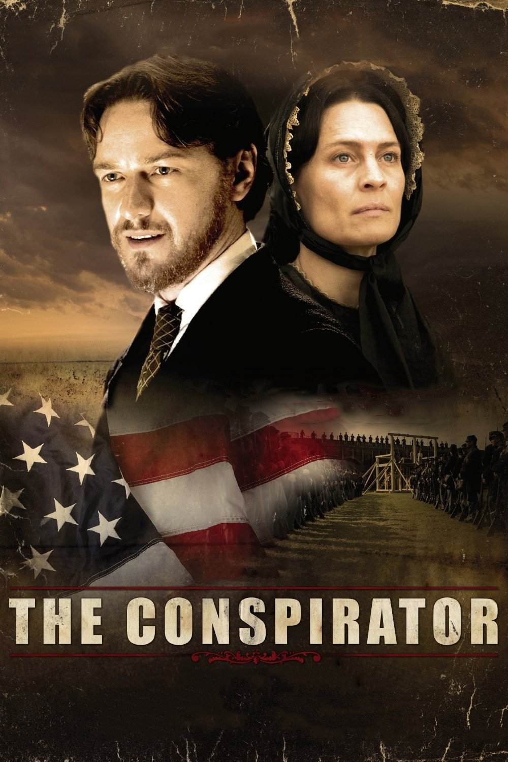 The Conspirator, 2010