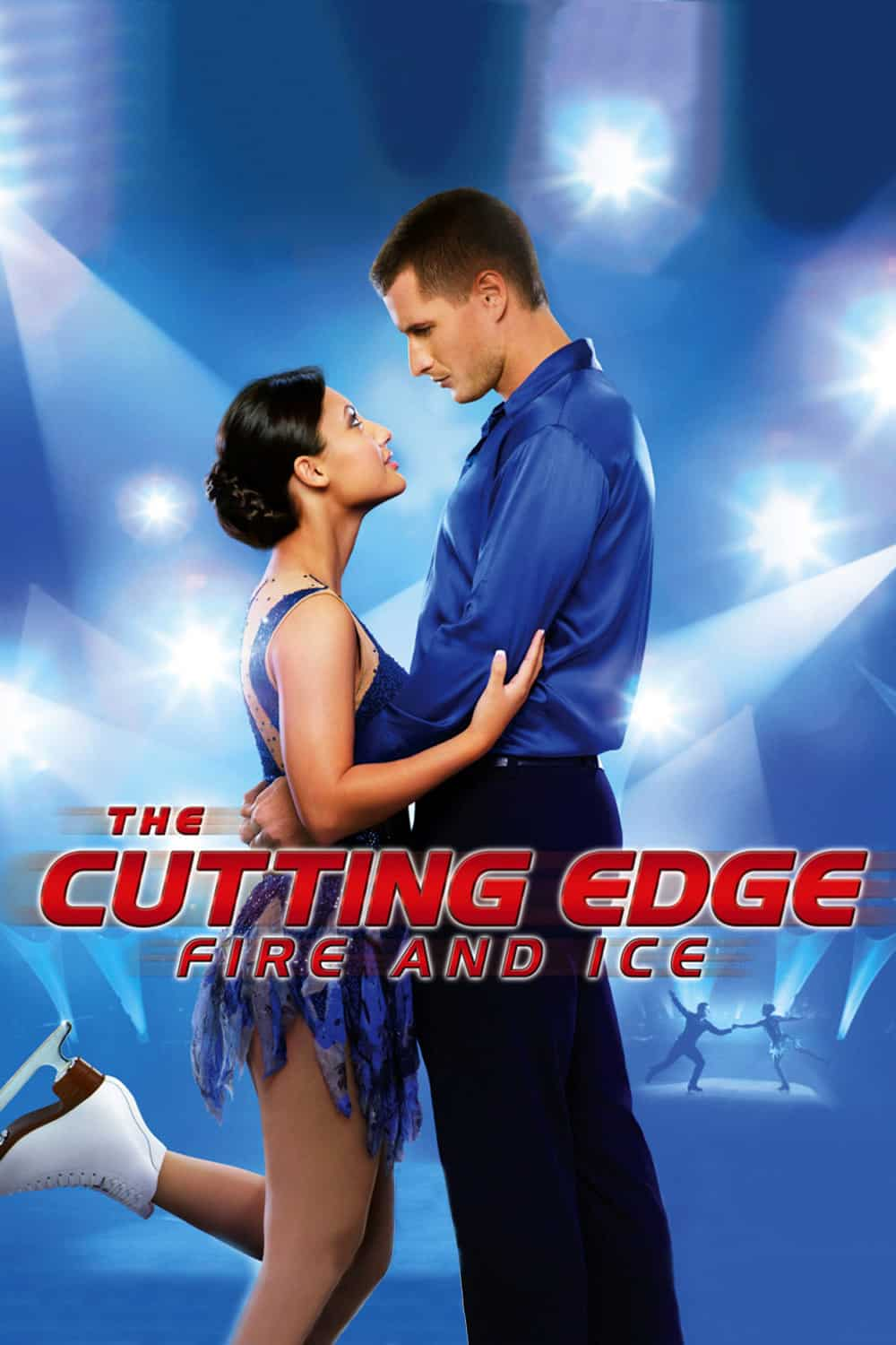 The Cutting Edge: Fire and Ice, 2010