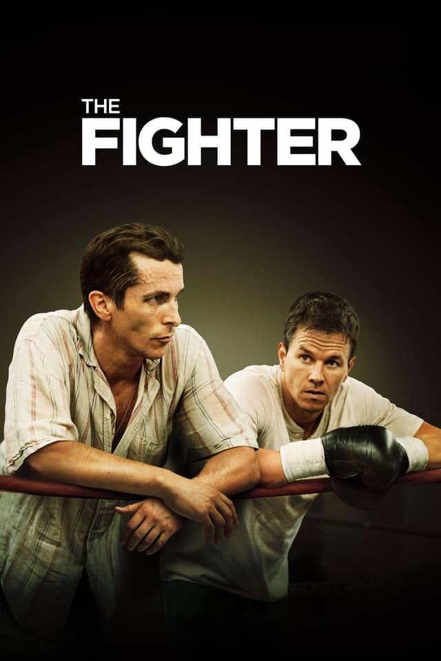 The Fighter, 2010