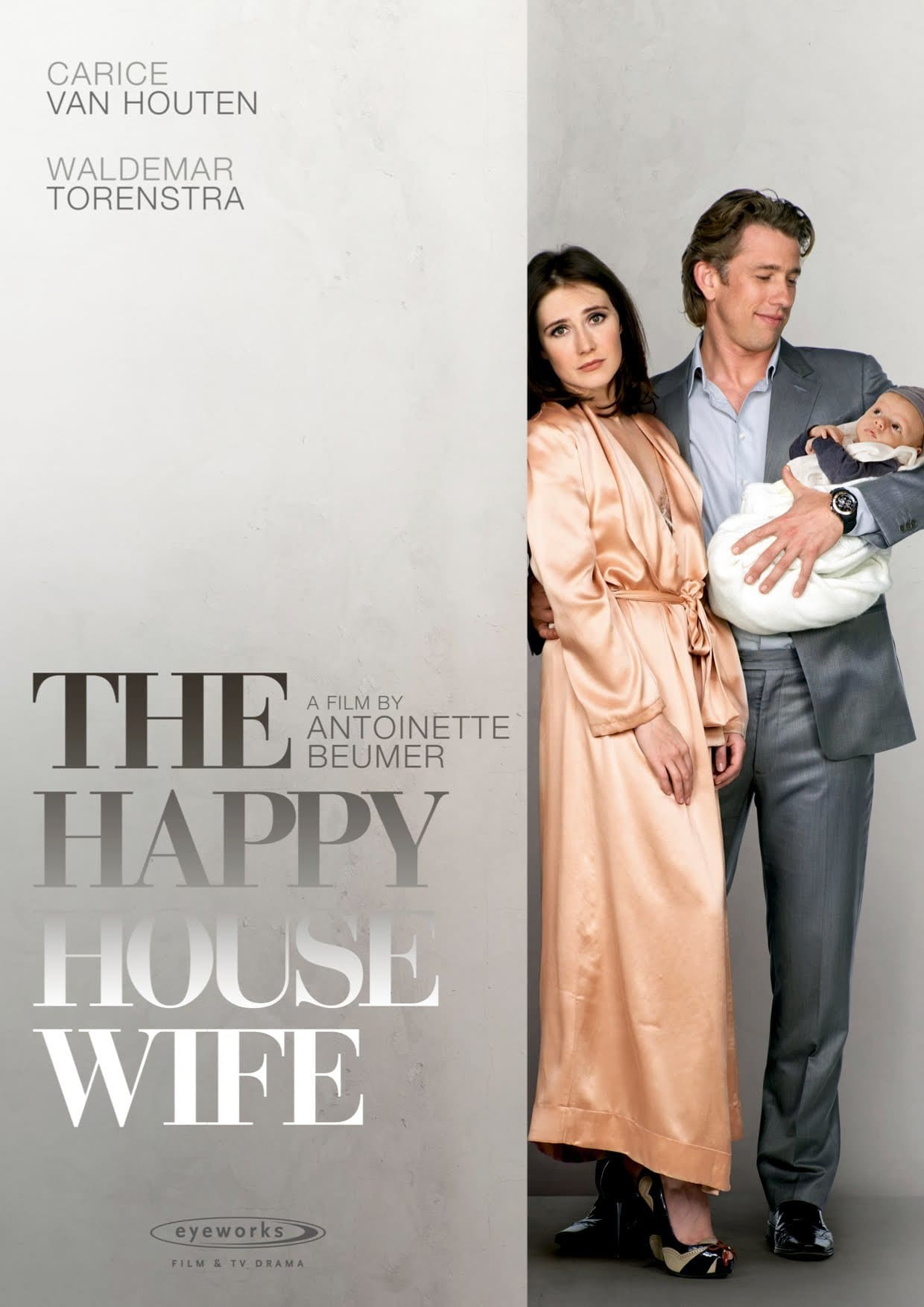 The Happy Housewife, 2010