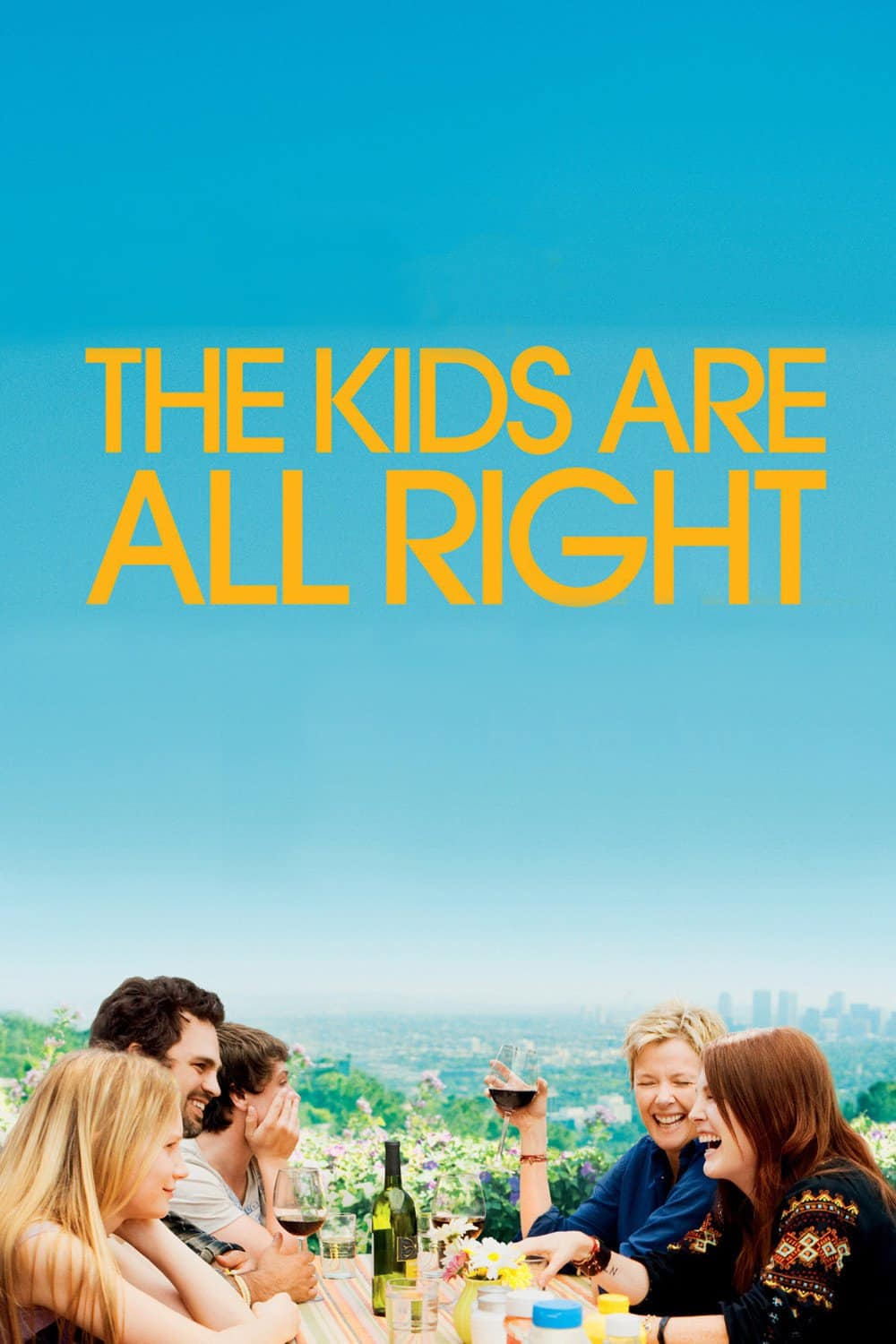 The Kids Are All Right, 2010