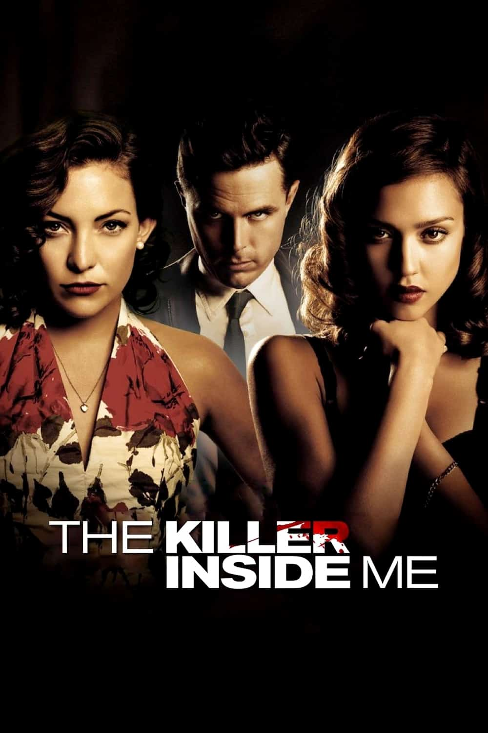 The Killer Inside Me, 2010