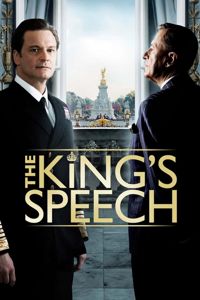 The King's Speech, 2010